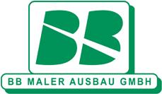 BB Maler Ausbau GmbH LOGO